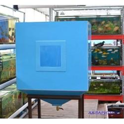 УЗВ для морской креветки Ваннамей